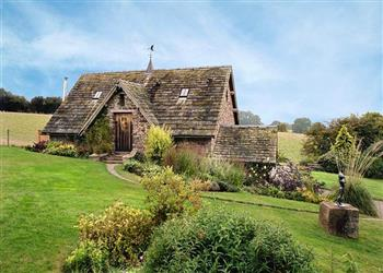 Coach House (Worcestershire) from Rural Retreats