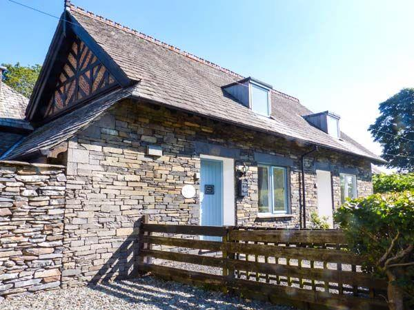 Coach House 1 - Pullwood Bay in Cumbria