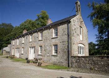 Coach House 2 (County Fermanagh) from Rural Retreats