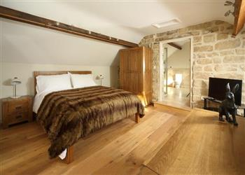 Coach House Retreat in North Yorkshire