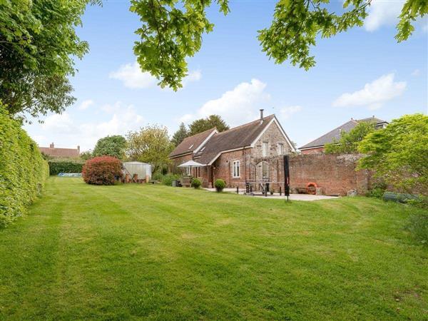 Coach House in Dorset