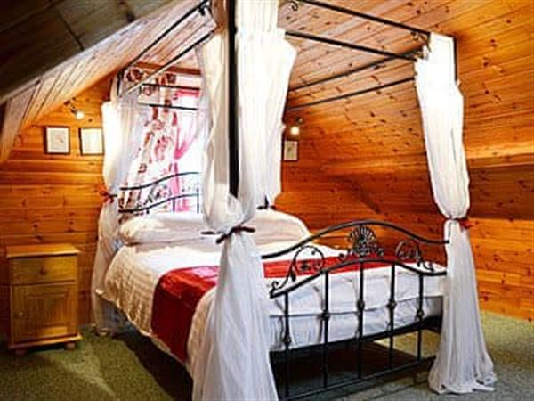 Coachman's Cottage in Wheddon Cross, Exmoor, Somerset