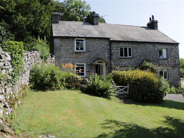 Coachmans Cottage in Cumbria