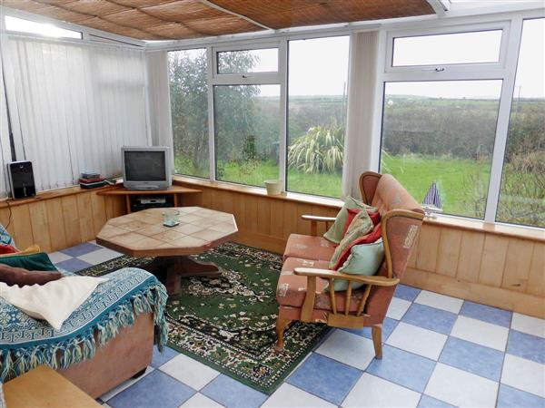 Coast Road Retreat in Wexford