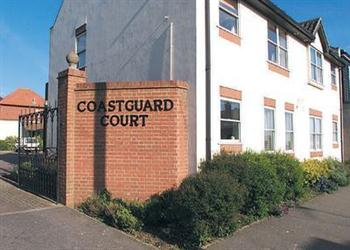 Coastguard Court
