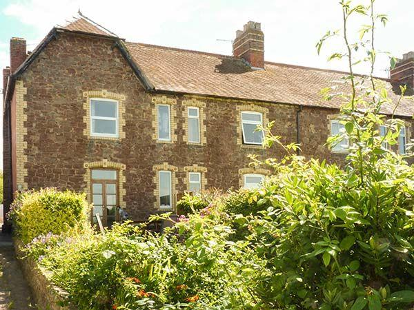 Coastguards Cottage in Somerset