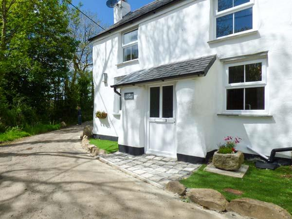 Cob Cottage from Sykes Holiday Cottages