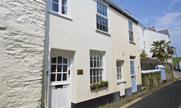 Cob Cottage, Devon