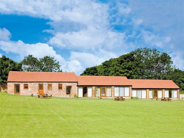 Cobble Cottage, Filey