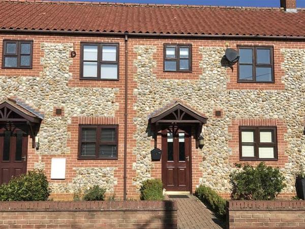 Cobble Cottage, Gayton, Norfolk