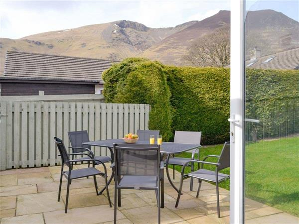 Cobble Rigg from Cottages 4 You