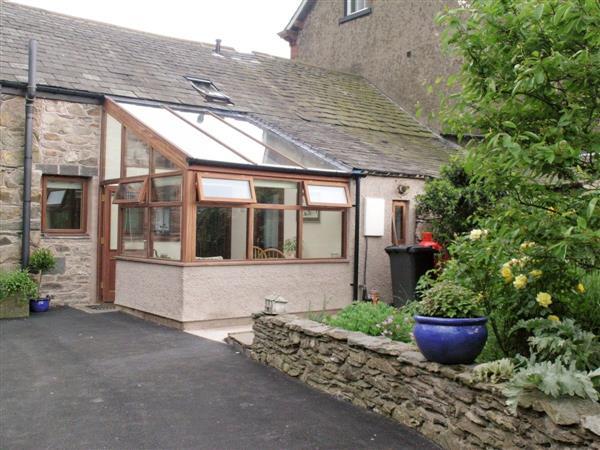 Cobbler's Cottage in Cumbria
