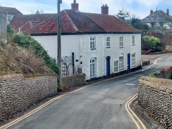 Cobbler's Cottage in Norfolk