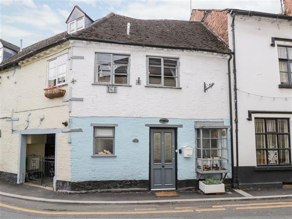 Cobblers Cottage,