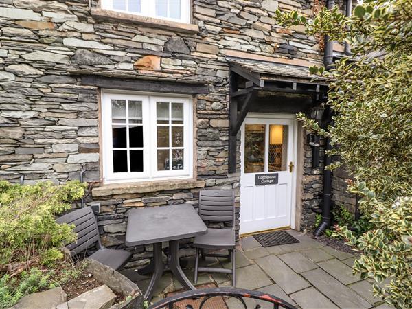 Cobblestone Cottage, Ambleside - Cumbria