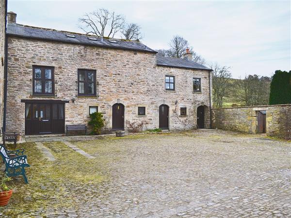 Cobblestones Cottage in Cumbria