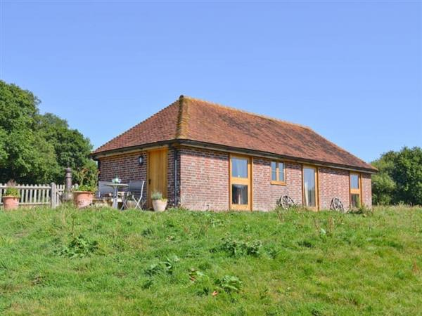 Coblye Barn in East Sussex