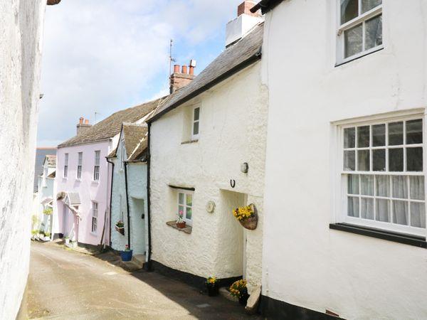 Cobwebs Cottage in Devon