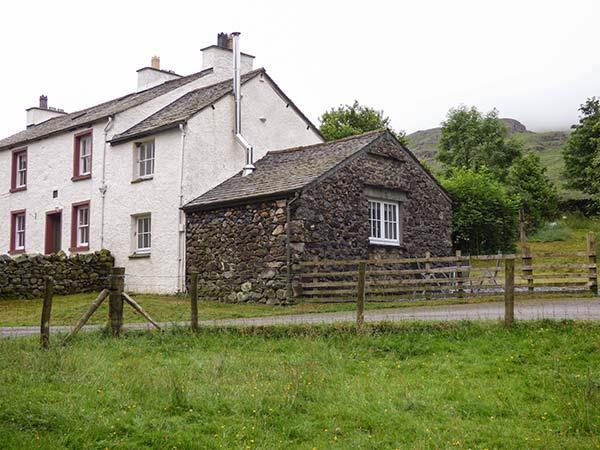 Cockley Beck Cottage in Cumbria