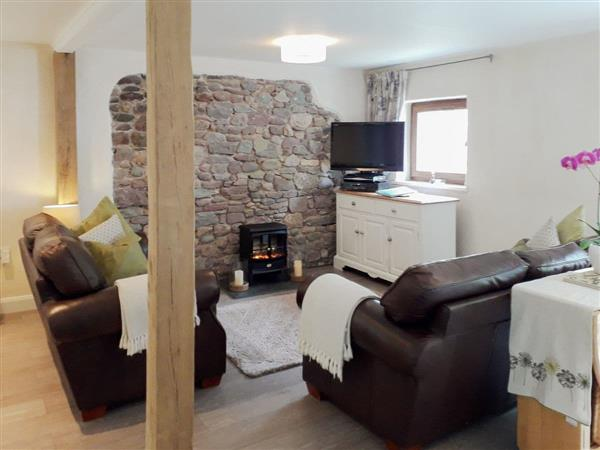 Cocos Cottage, Dyfed