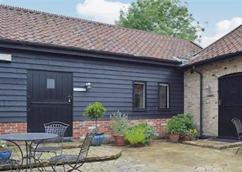 Coda Cottages - Champains in Suffolk