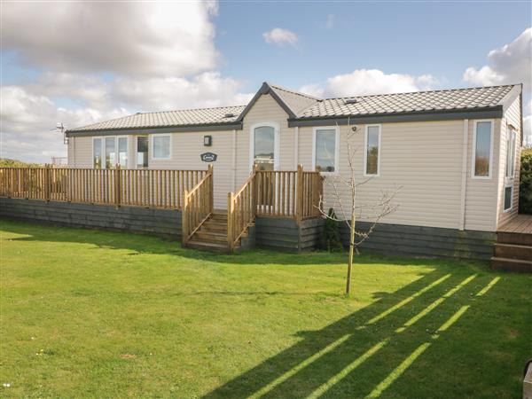 Coed Llai Lodge in Trearddur Bay, Gwynedd
