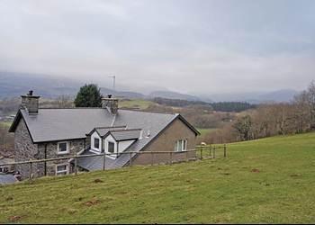 Coed Y Fron in Gwynedd