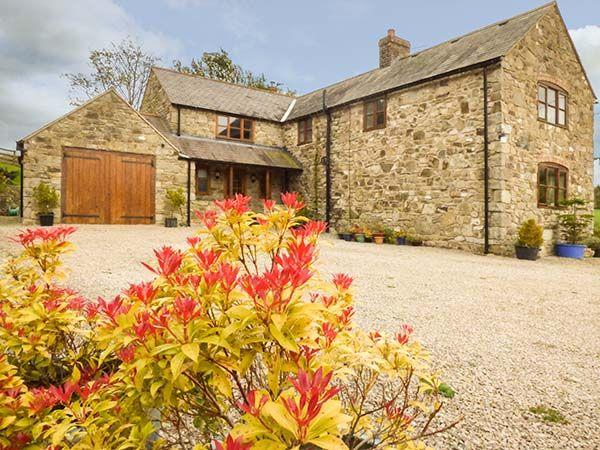 Coed Y Gaer from Sykes Holiday Cottages