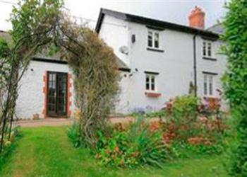 Coed y Gelli from Sykes Holiday Cottages