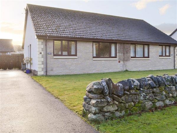 Coiltie Cottage in Inverness-Shire