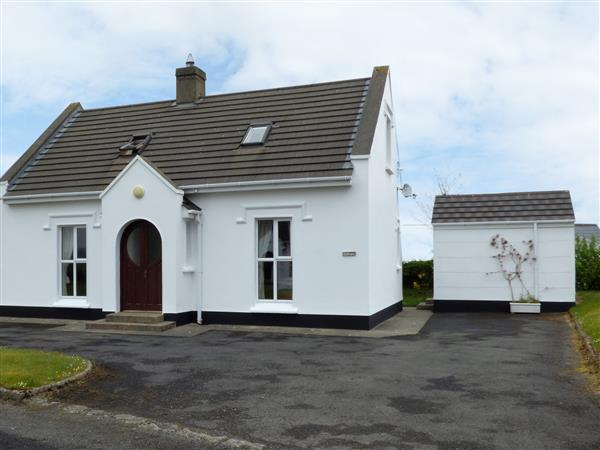Colbha Cottage in County Donegal