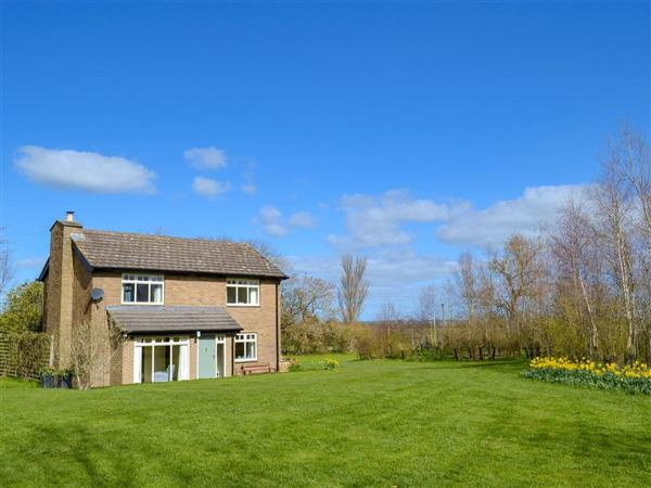 Coldcotes Moor Cottage in Northumberland