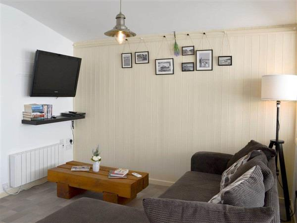 Coles Retreat in Anderby Creek, near Skegness, Lincolnshire