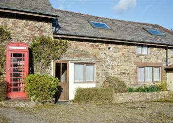 Collacott Farm Cottages - Bendall Cottage in Devon