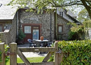 Collacott Farm Cottages - Granary Cottage in Devon
