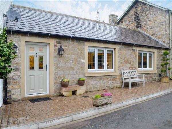 Collingwood Cottage, Talkin, near brampton, Cumbria with hot tub