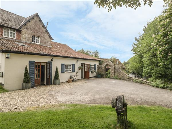 Colly Cottage from Sykes Holiday Cottages
