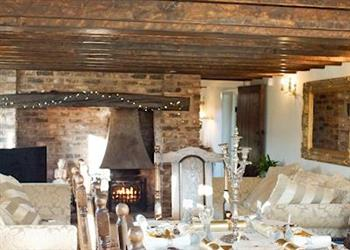 Common Farm Cottages - Common Farm in Cheshire