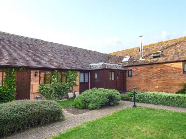 Condicote Cottage in Warwickshire