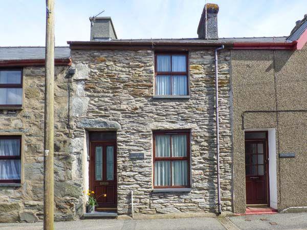 Congl Y Wal in Gwynedd