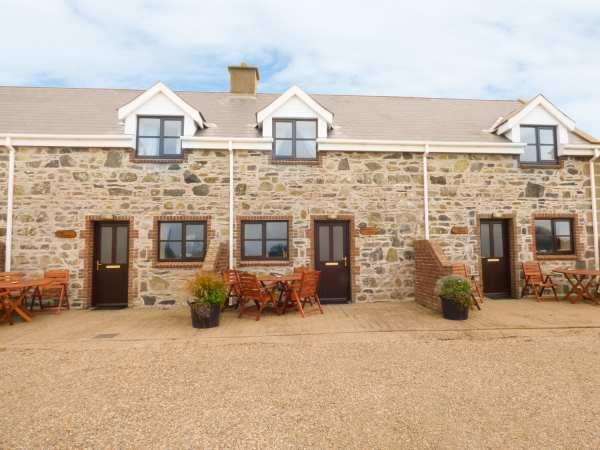Coningbeg Cottage in Wexford