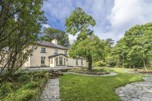 Connemara Country House in Galway