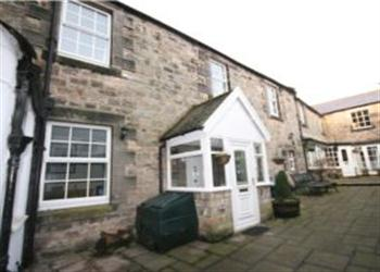 Conway Cottage in Northumberland