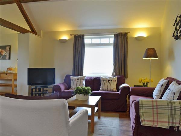Conygre Farm Cottages - The Warren in Wiltshire