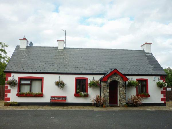 Cookies Cottage in County Donegal