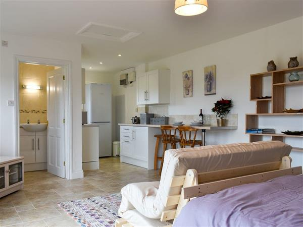 Cookley Wood Cottages - Hideaway in Somerset