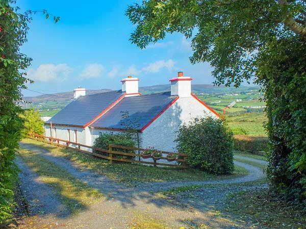 Cooley Cottage in County Donegal