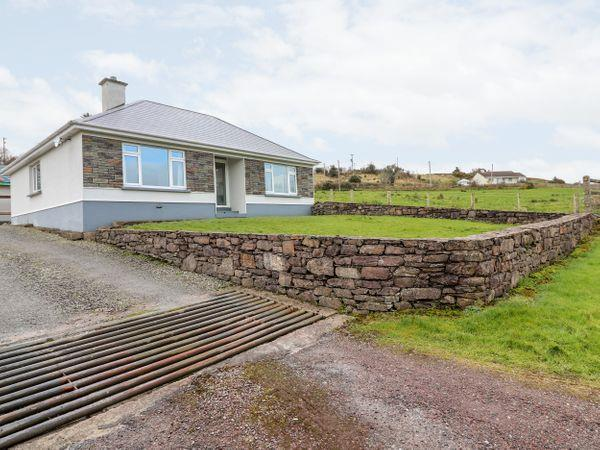 Coolnaharragill Lower in Kerry