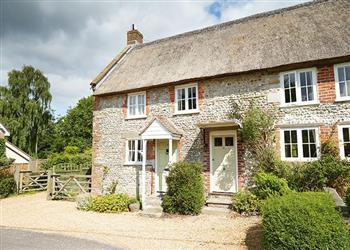 Coombe Cottage in Dorset