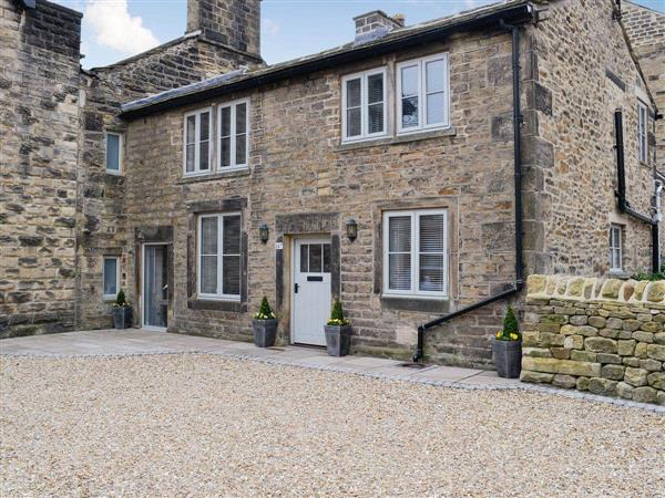 Cooper Cottage in West Yorkshire